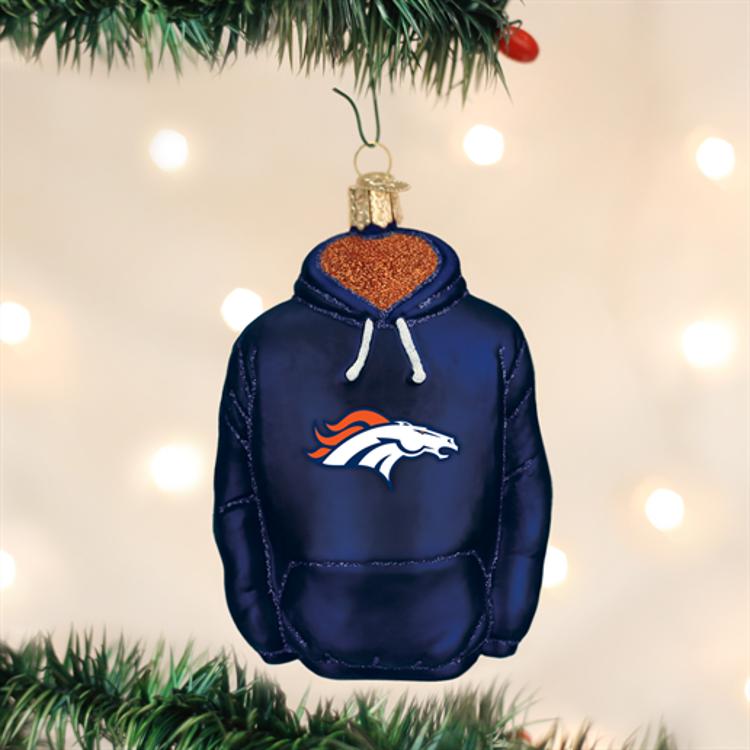 Picture of Denver Broncos Hoodie
