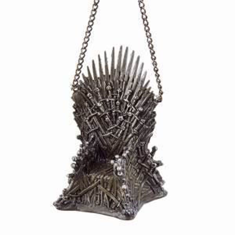 Picture of Game of Thrones™ Iron Throne