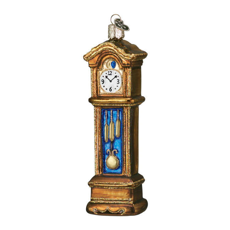 Picture of Grandfather Clock