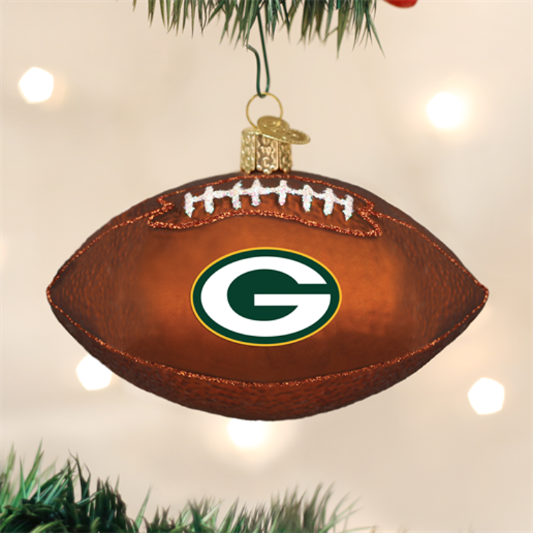 Picture of Green Bay Packers Football