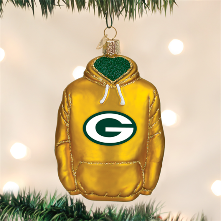 Picture of Green Bay Packers Hoodie