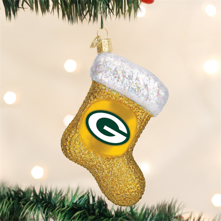Picture of Green Bay Packers Stocking