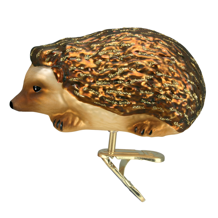 Picture of Hedgehog