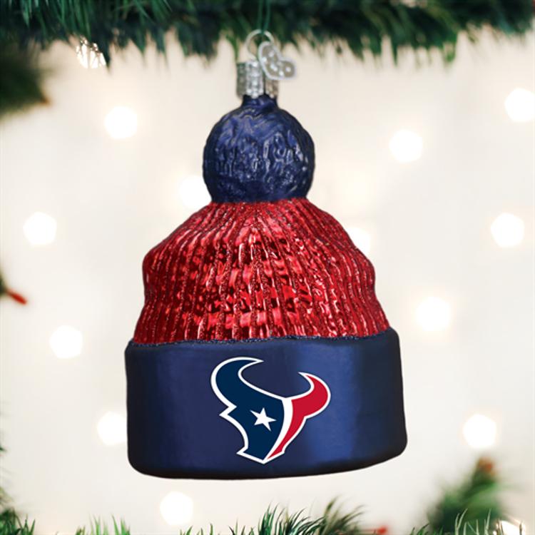 Picture of Houston Texans Beanie