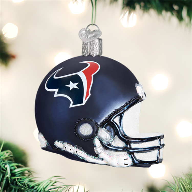 Picture of Houston Texans Helmet