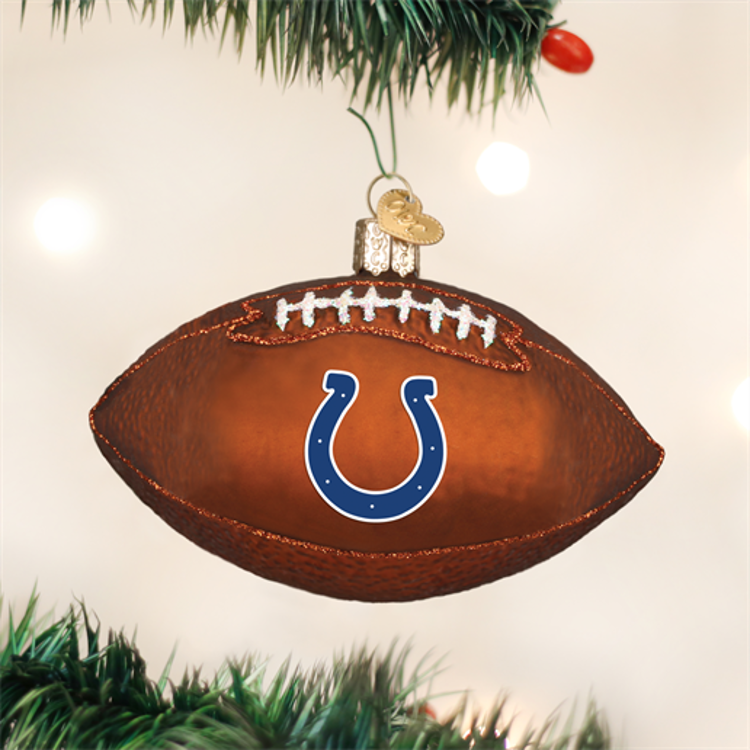 Picture of Indianapolis Colts Football