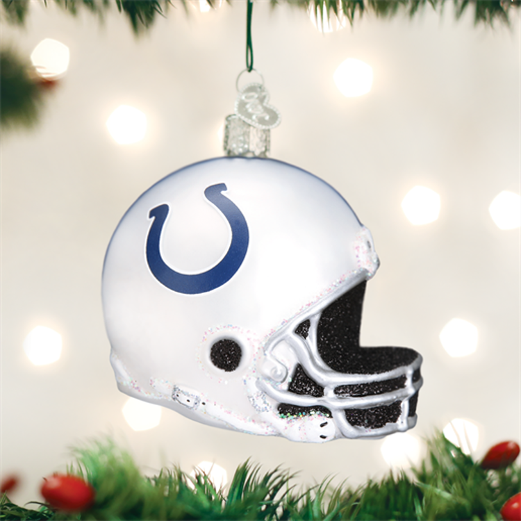 Picture of Indianapolis Colts Helmet