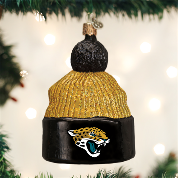 Picture of Jacksonville Jaguars Beanie