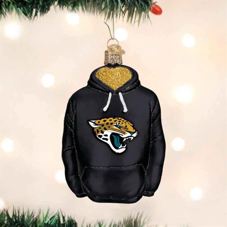 Picture of Jacksonville Jaguars Hoodie