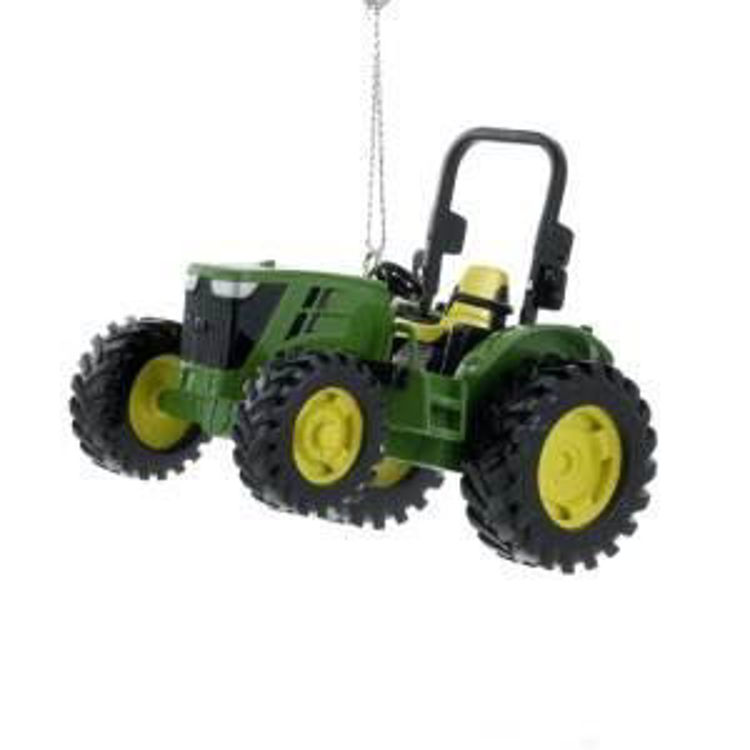 Picture of John Deer™ Utility Tractor