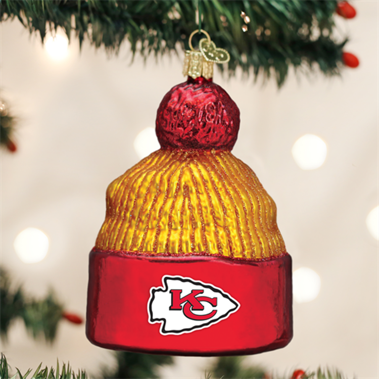 Picture of Kansas City Chiefs Beanie