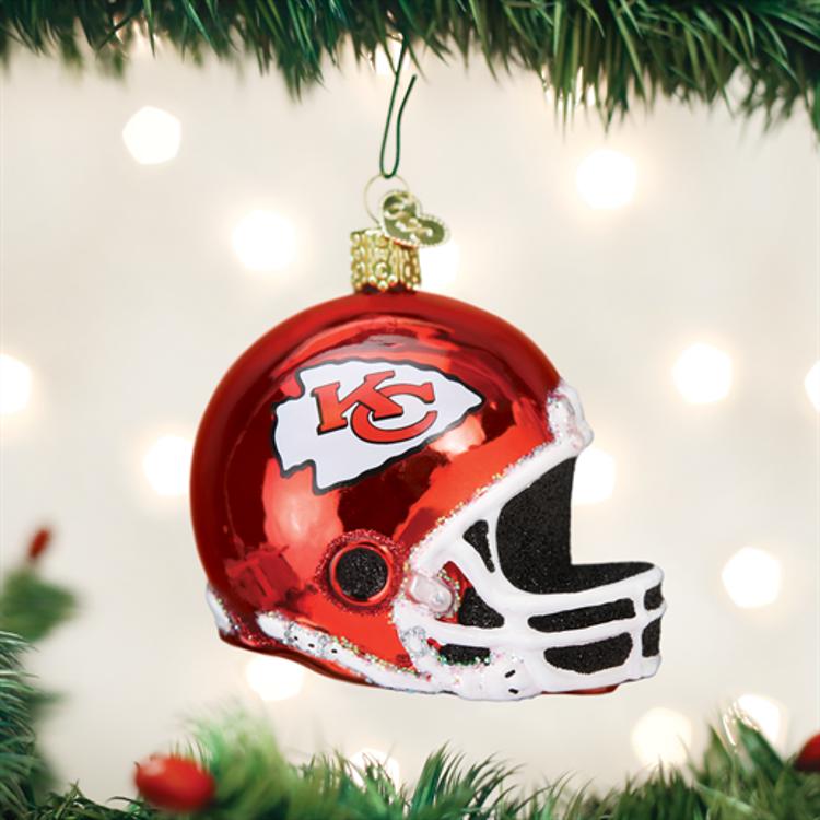 Picture of Kansas City Chiefs Helmet