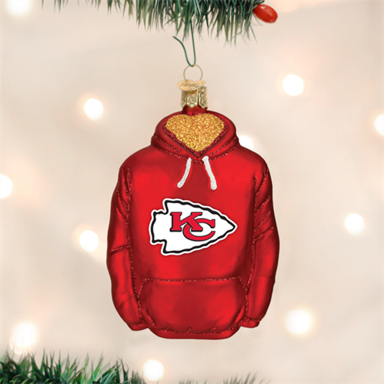 Picture of Kansas City Chiefs Hoodie