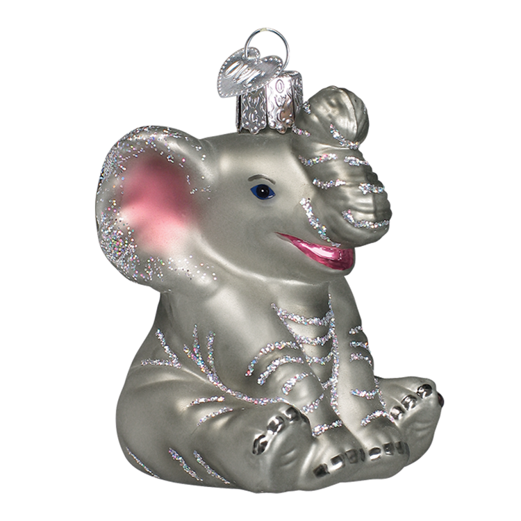 Picture of Little Elephant
