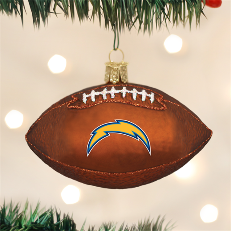 Picture of Los Angeles Chargers Football