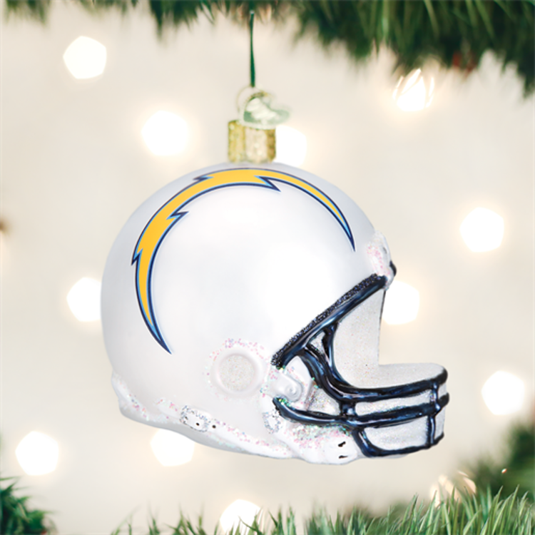 Picture of Los Angeles Chargers Helmet