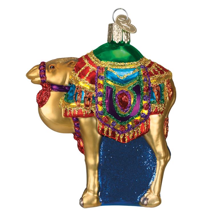 Picture of Magi's Camel