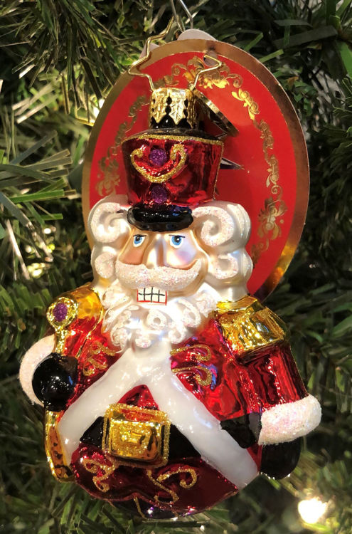 Picture of Man or Mouse, Nutcracker?