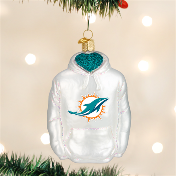 Picture of Miami Dolphins Hoodie