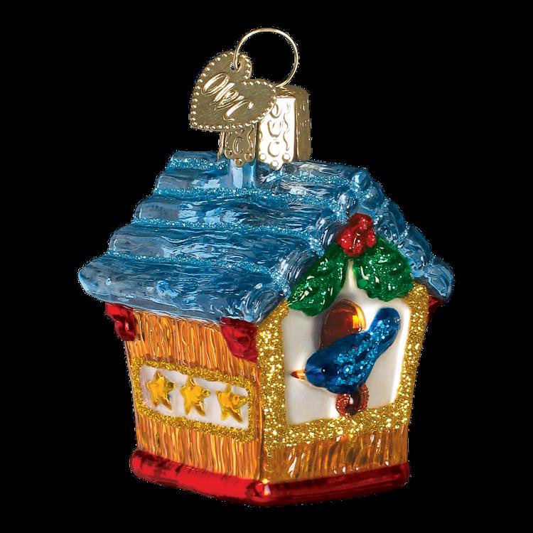 Picture of Miniature Birdhouse