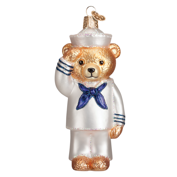 Picture of Navy Bear