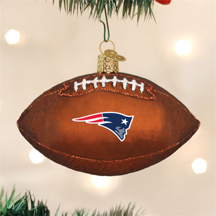 Picture of New England Patriots Football