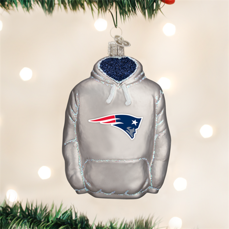 Picture of New England Patriots Hoodie