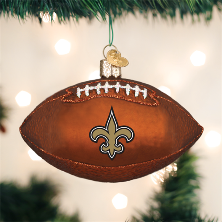 Picture of New Orleans Saints Football