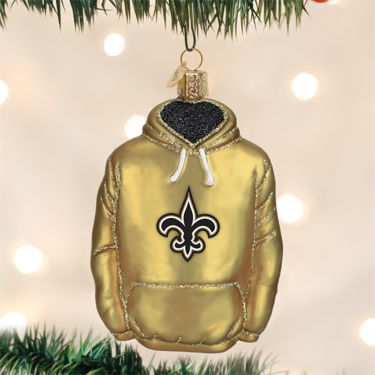 Picture of New Orleans Saints Hoodie