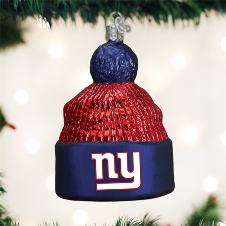 Picture of New York Giants Beanie