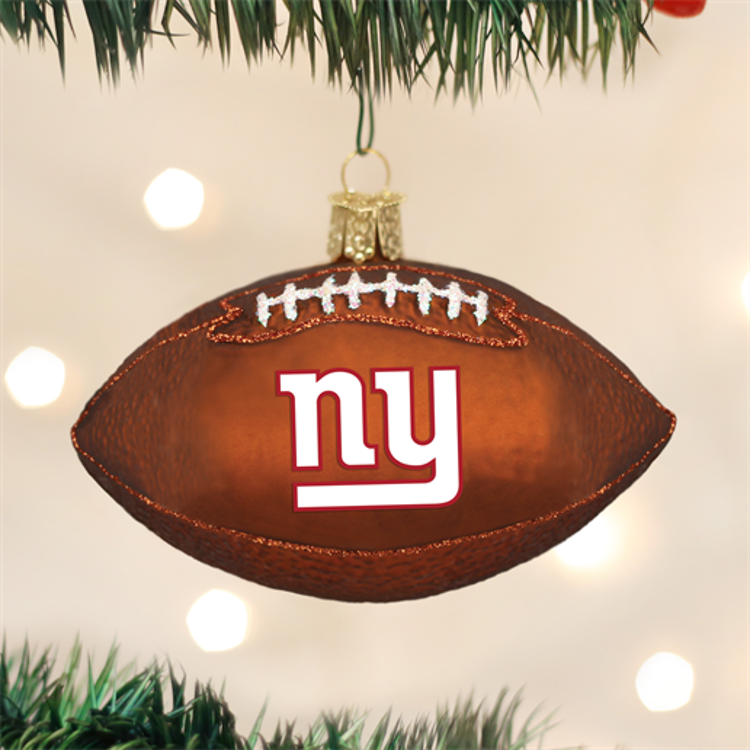 Picture of New York Giants Football