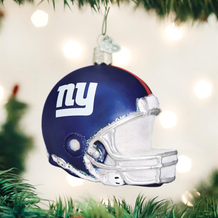 Picture of New York Giants Helmet
