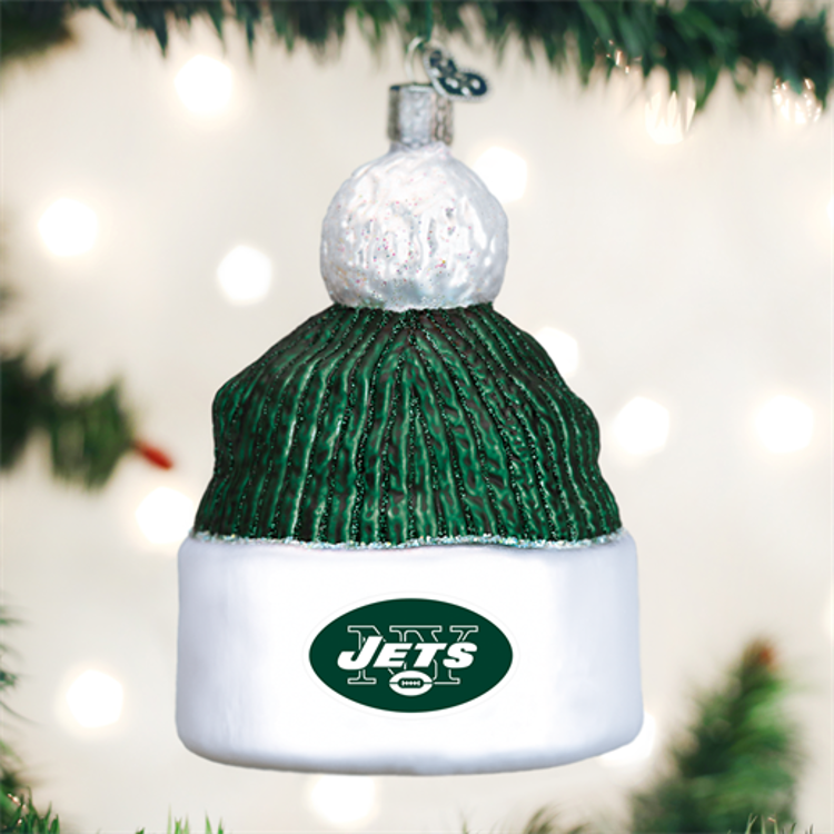 Picture of New York Jets Beanie