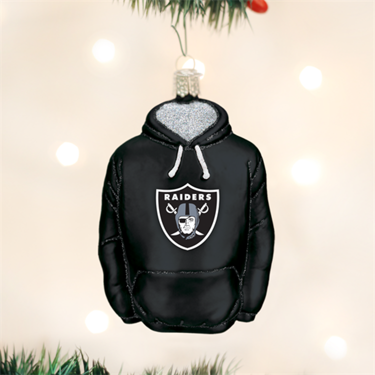 Picture of Oakland Raiders Hoodie