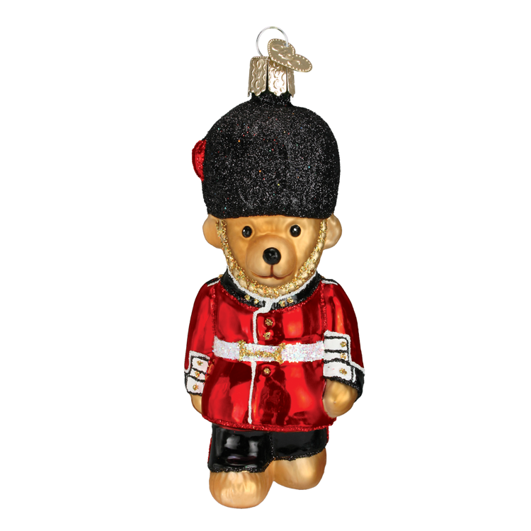 Picture of Palace Guard Teddy