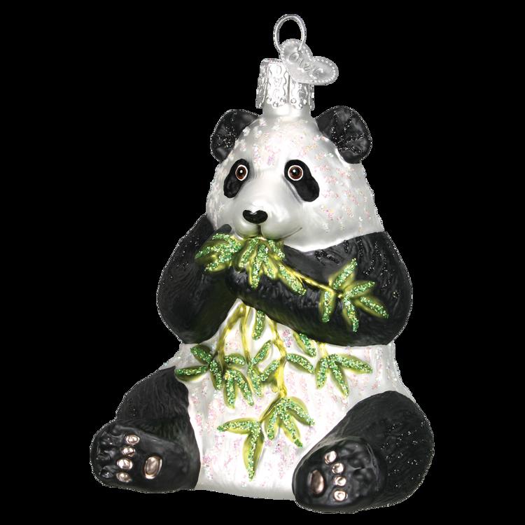 Picture of Panda Bear