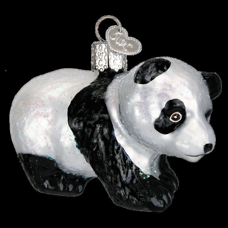 Picture of Panda Cub