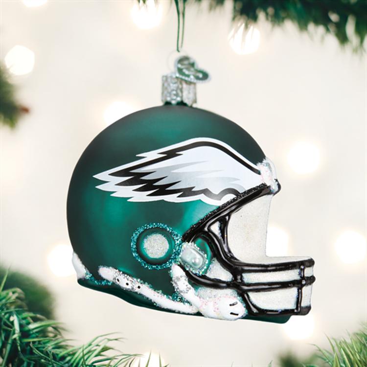 Picture of Philadelphia Eagles Helmet