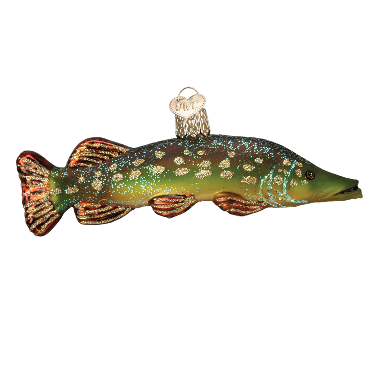 Picture of Pike
