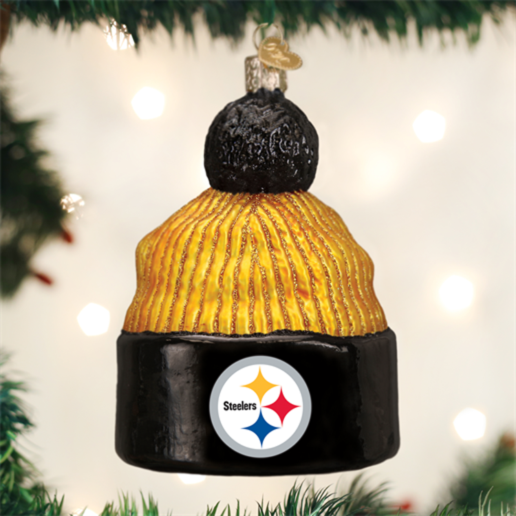 Picture of Pittsburgh Steelers Beanie