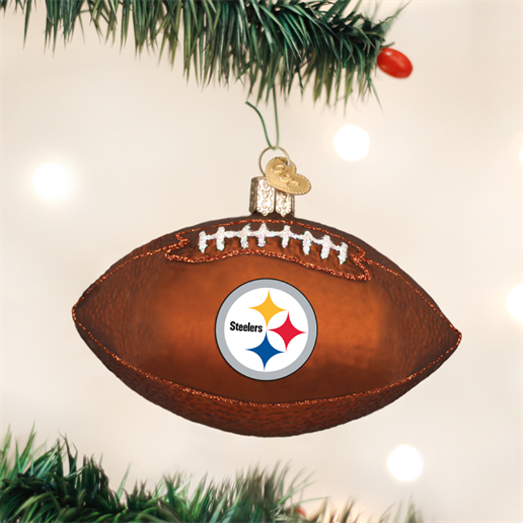 Picture of Pittsburgh Steelers Football