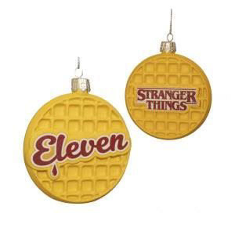 Picture of Stranger Things™ Waffle