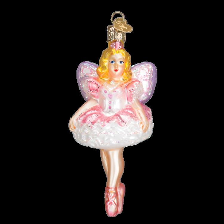 Picture of Sugar Plum Fairy