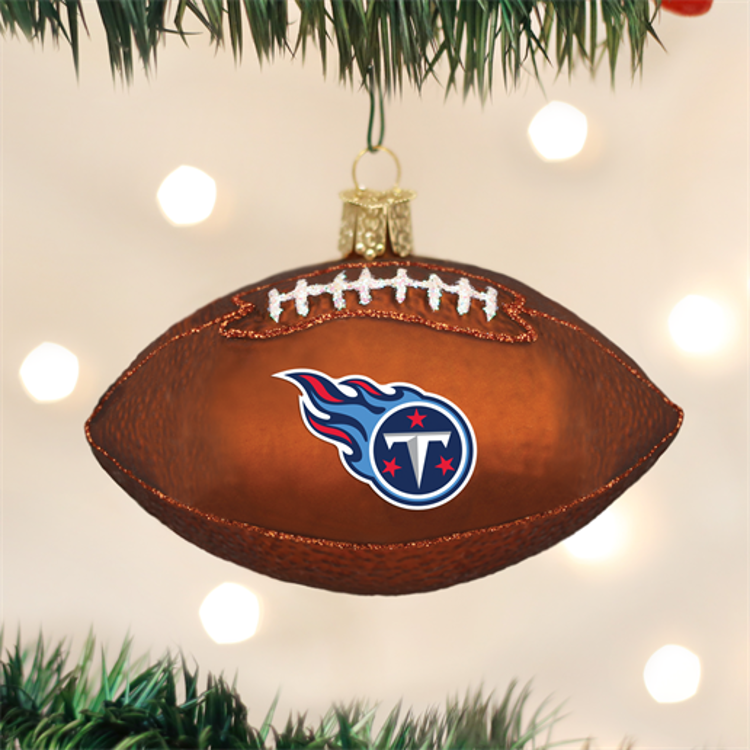 Picture of Tennessee Titans Football
