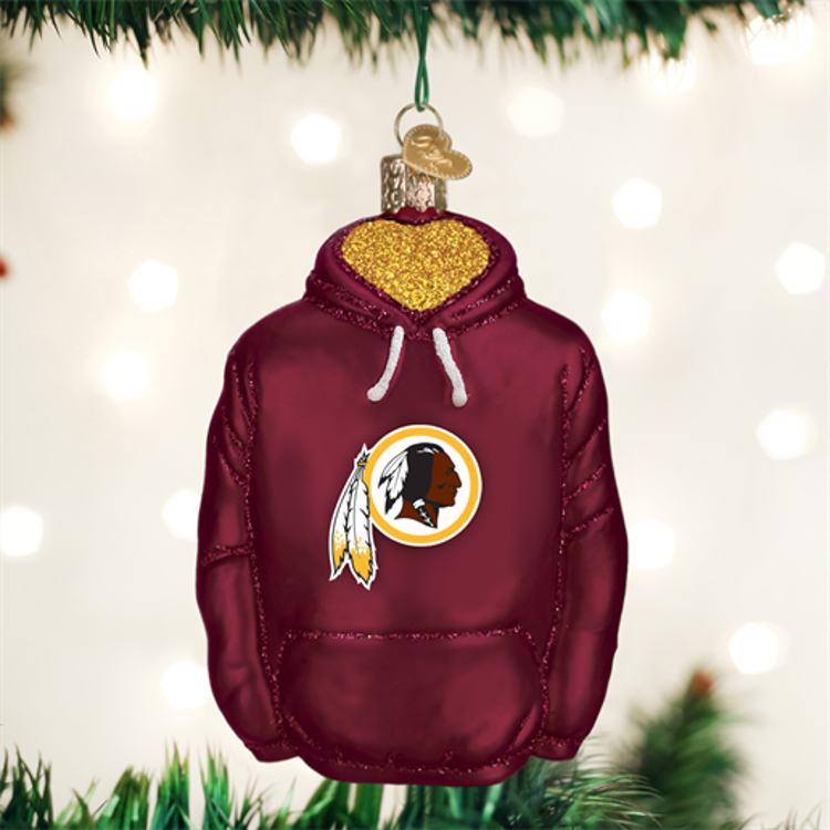 Picture of Washington Redskins Hoodie