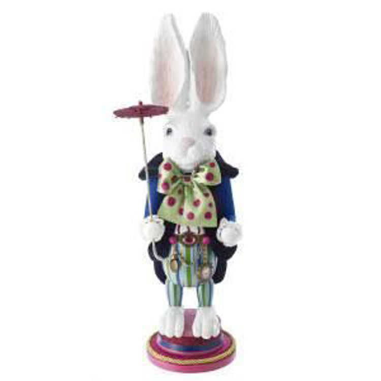 Picture of White Rabbit