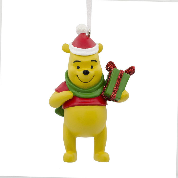Picture of Winnie the Pooh