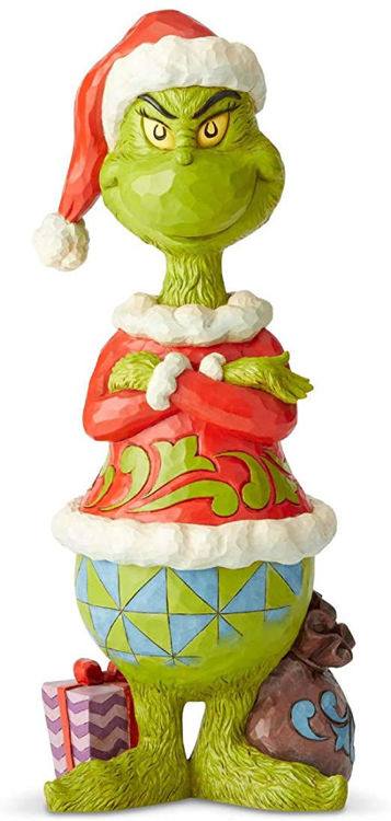Picture of Grinch