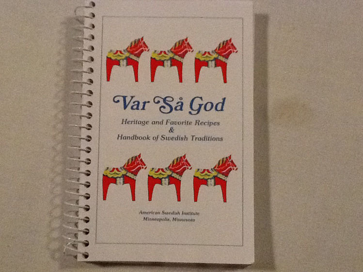 Picture of Var Sa God Book