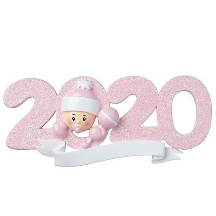 Picture of 2020 Baby's 1st
